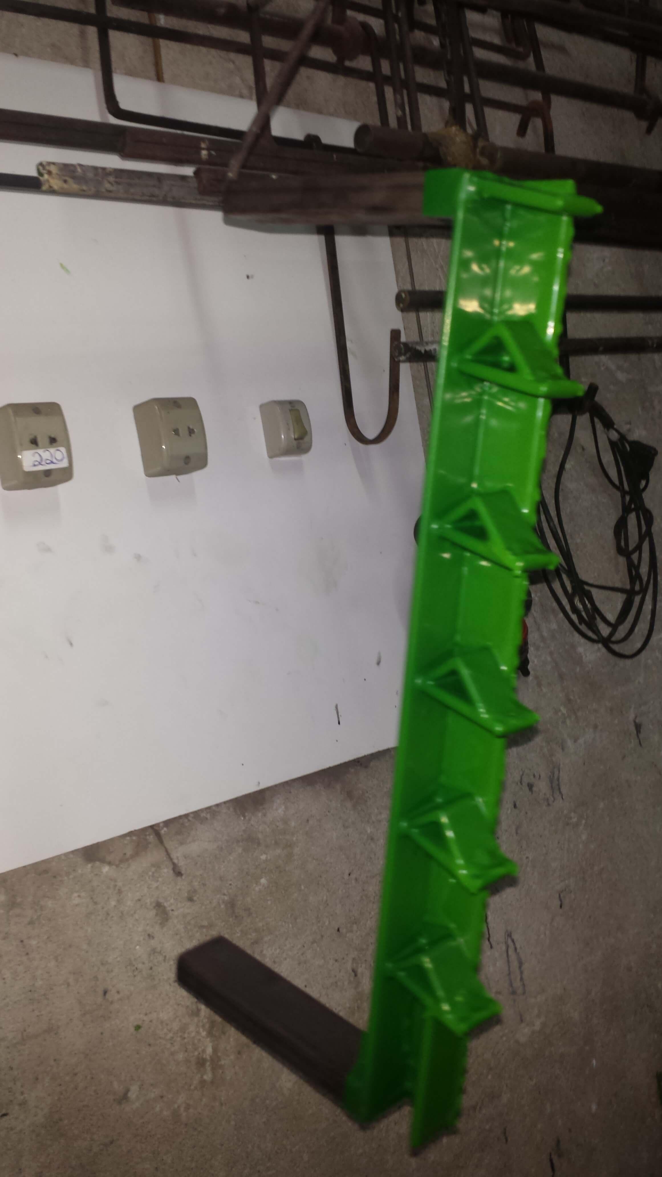 Racks para Movimentação de Materiais