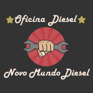 Novo Mundo Oficina-Diesel