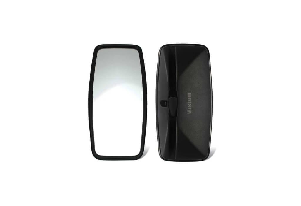 Espelho Retrovisor Externo Onibus e Caminhão - Espelho Convexo