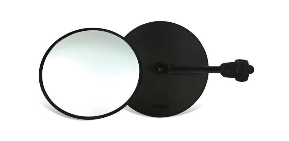Espelho Retrovisor Interno Onibus - Espelho Convexo