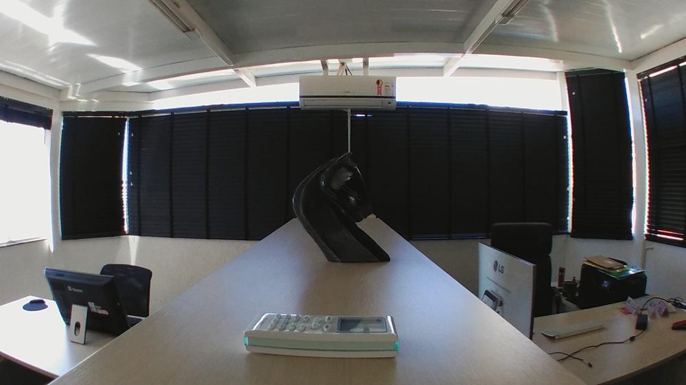 Foto 360 graus - Tour Virtual 360°