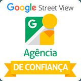 Agencia de Confiança Street View OTZ - Tour Virtual 360°