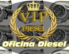 Oficina diesel
