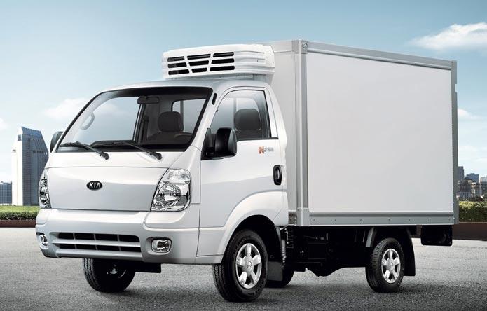MJM Tecno Diesel Bongo - Revisão Diesel Bongo