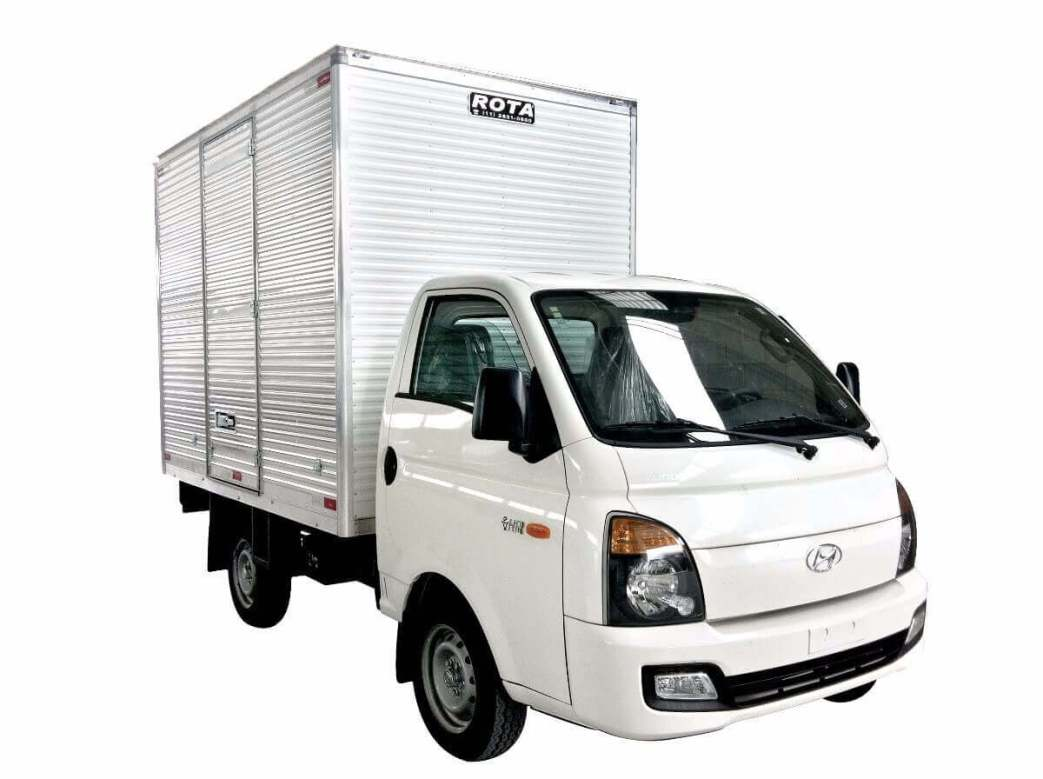 Revisão Diesel HR - Revisão Hyundai HR