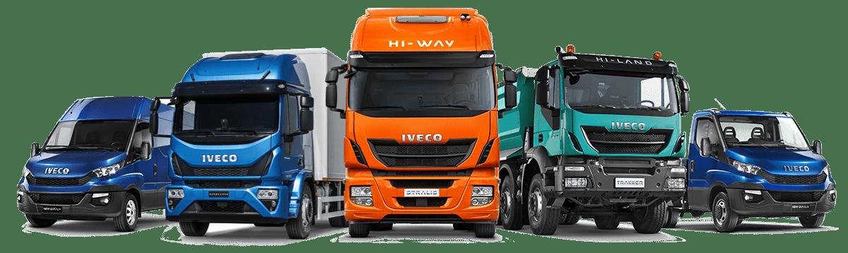 Diesel Iveco - Revisão Diesel Iveco