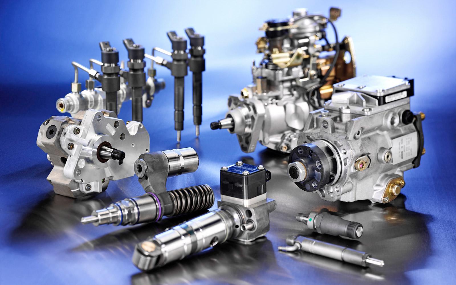 Retífica de motor Caminhão - Retífica de Motor Diesel Caminhão