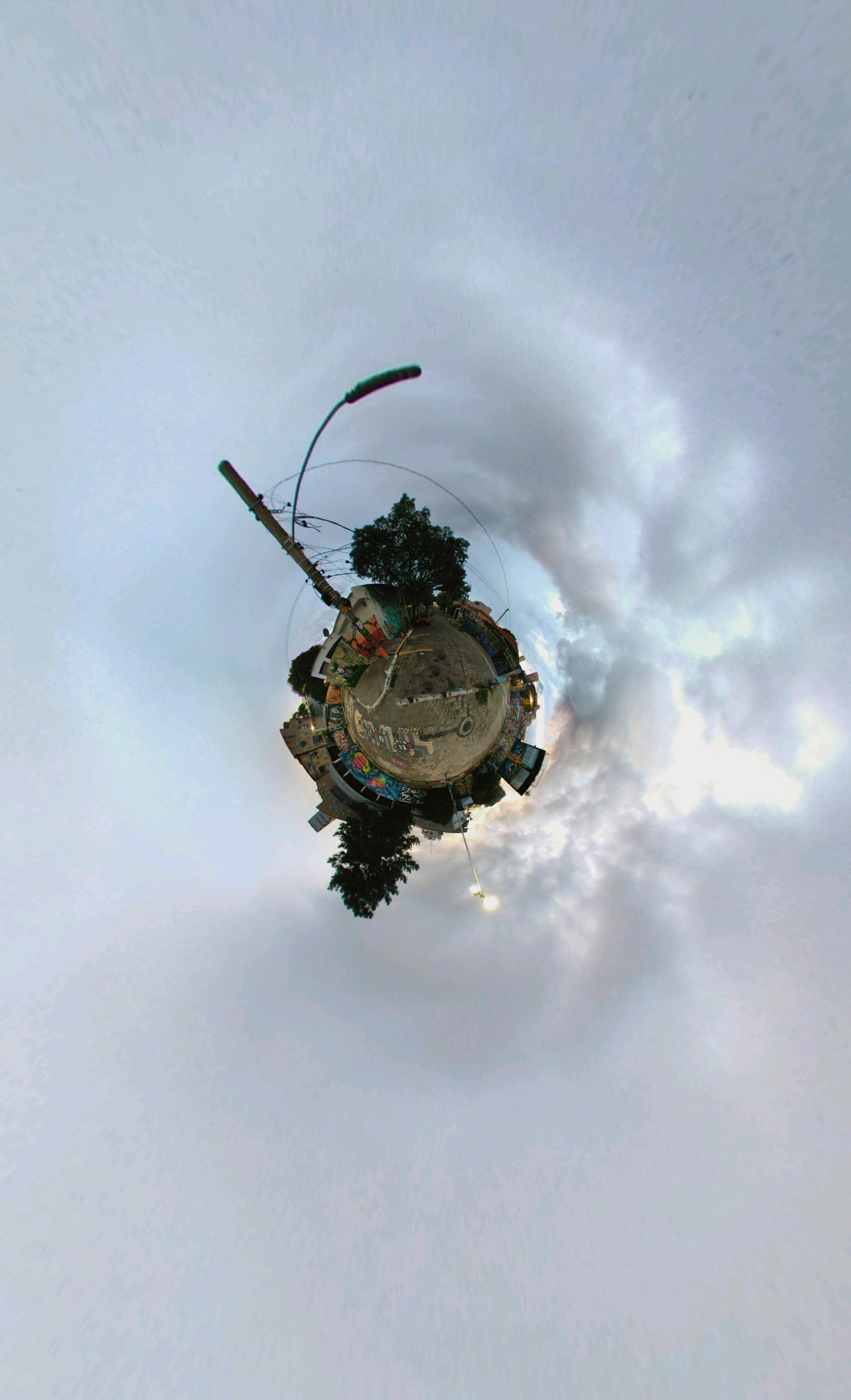tour virtual - Tour Virtual 360° Cliques OTZ