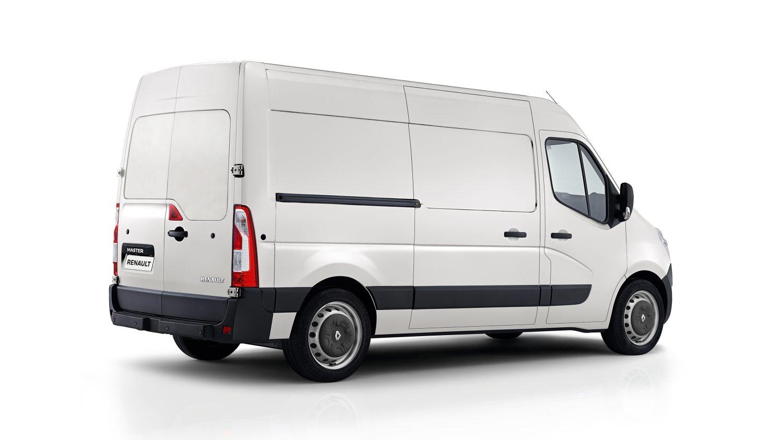 Renault Master - Revisão Renault Master