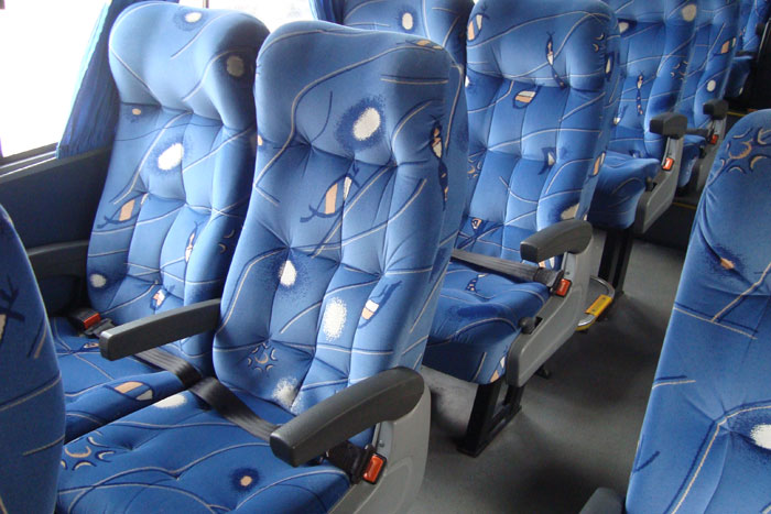 excurção onibus - Excursões ao parque aquático WET´N WILD