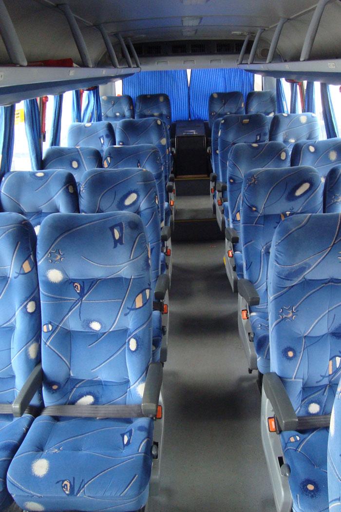 fretamento onibus - Excursões ao parque aquático WET´N WILD