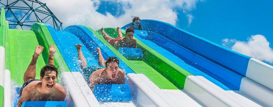 Excursões ao parque aquático WET´N WILD - Excursões ao parque aquático WET´N WILD