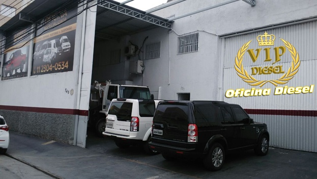 Revisão Diesel Pajero GLS 2.8 Diesel Turbo