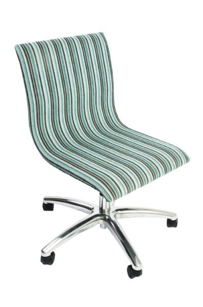 Cadeira Loft Giratória - Cadeira Loft Giratória