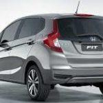Honda FIT EX CVT 2018