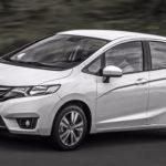 Honda FIT LX CVT Motor 1.5 VTEC FLEX 0 KM