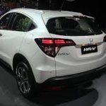 Honda HR-V TOURING CVT 2018