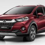 Financiamento Taxa ZERO Honda WR-V  0 Km