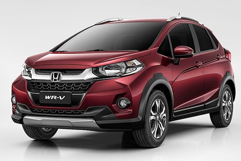 Honda WR-V 0 KM Financiamento Taxa ZERO