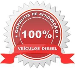 Revisão Diesel - Revisão Volvo NH-12 460 4×2 2p TA/TB Diesel