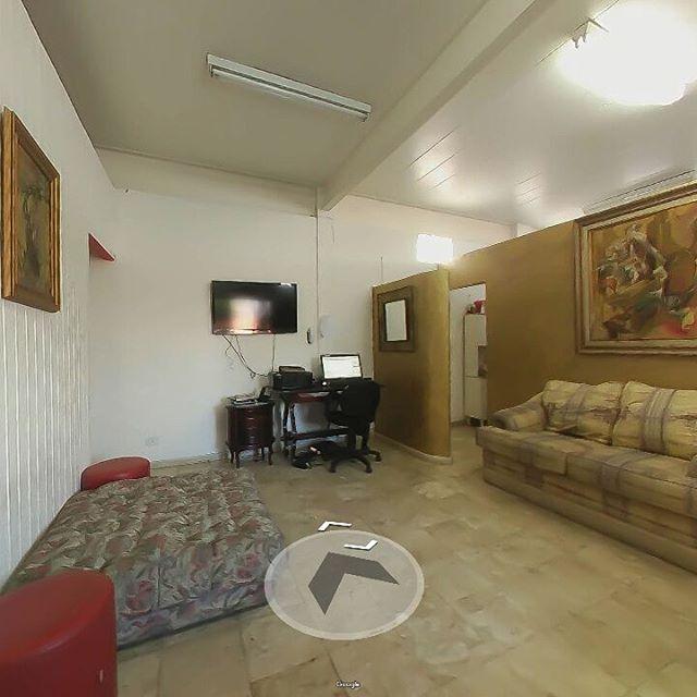 Tour Virtual 360 graus - Google Street View TRUSTED