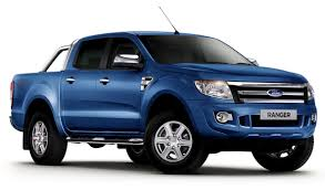 Revisão Ford Ranger - Revisão Ford Ranger 30000 KM
