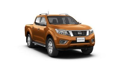 Revisão Nissan Frontier - Revisão Nissan Frontier 30000 KM