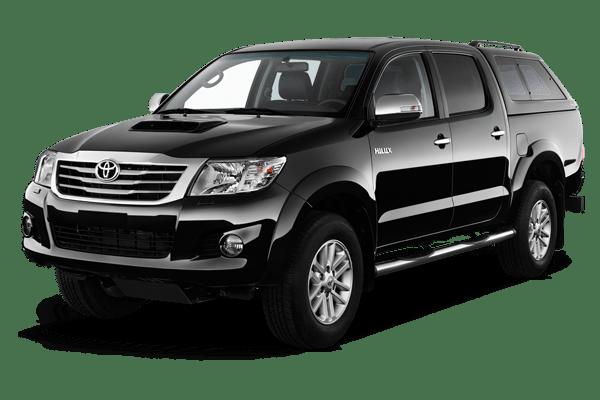 Revisão Toyota Hilux - Revisão Toyota Hilux 30000 KM
