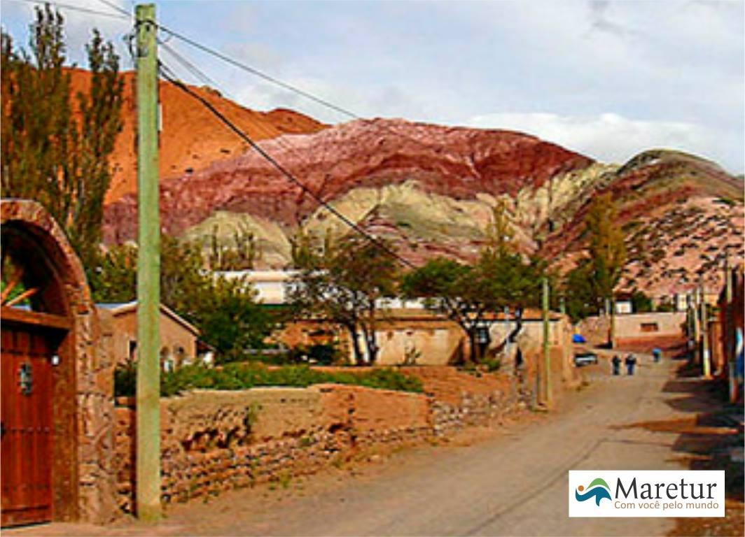 Viagem para o Chile- - Viagem para Salta e Jujuy Argentina