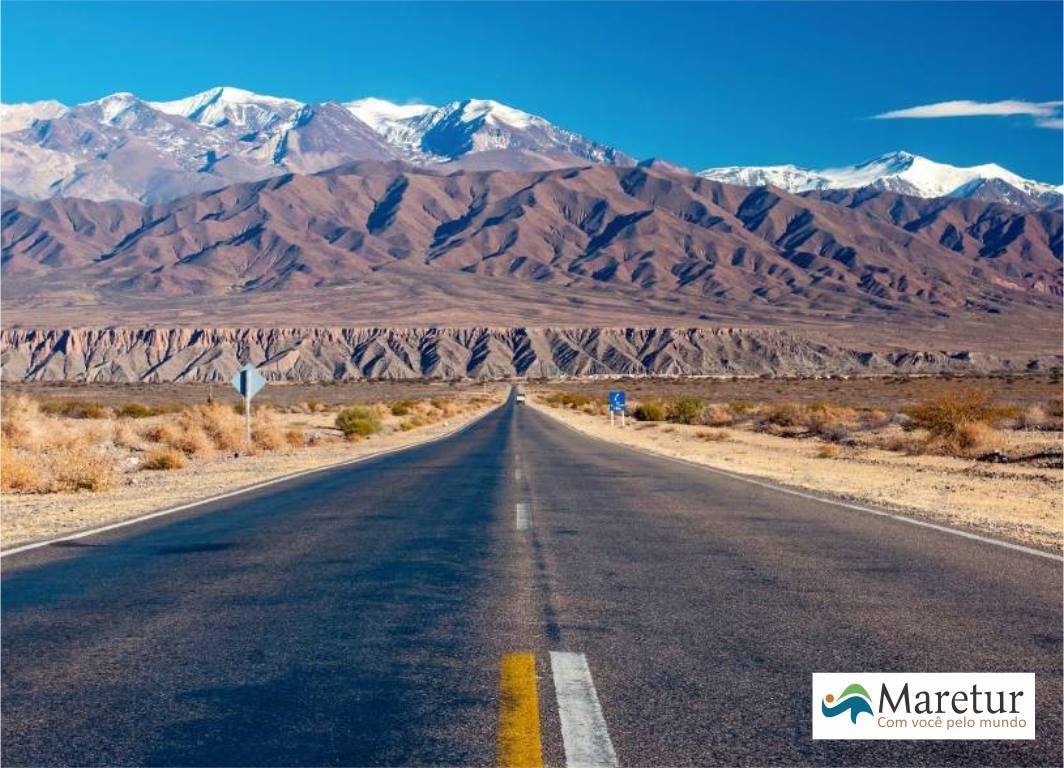 Viagem para o Chile - Viagem para Salta e Jujuy Argentina