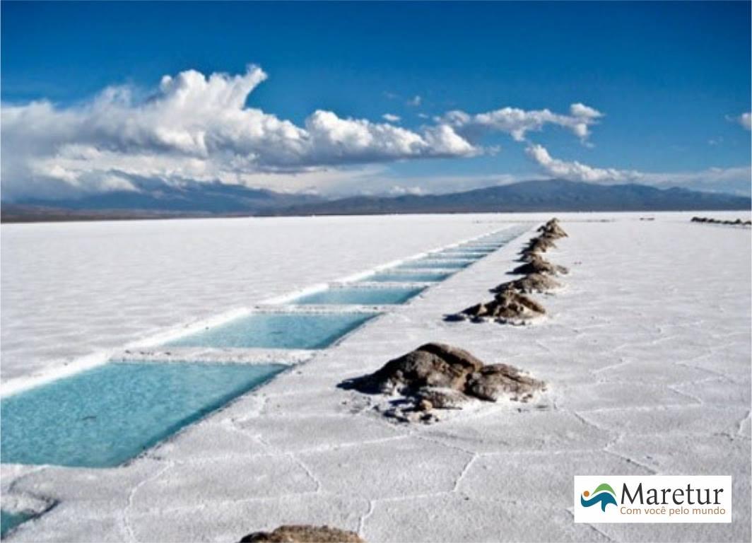 Viagem para-o Chile - Viagem para Salta e Jujuy Argentina