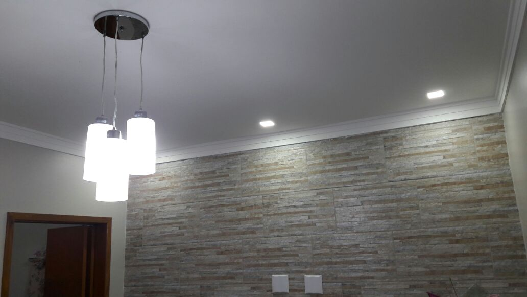 Elétrica Instalação de Lustre - Eletricista Santana