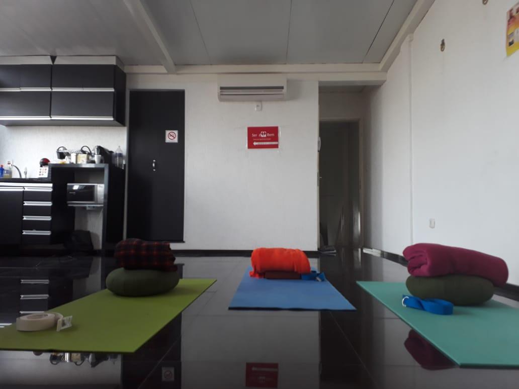 Yoga para Gestantes - Yoga Imirim