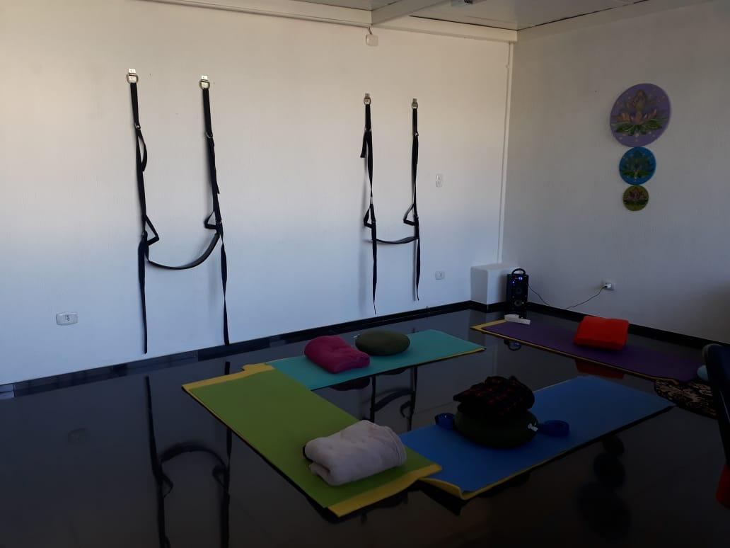 Yoga para Crianças - Yoga Parada Inglesa