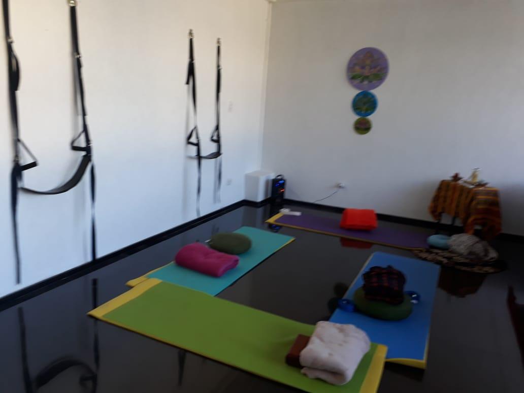 Faça uma Aula Experimental Grátis - Yoga Parada Inglesa