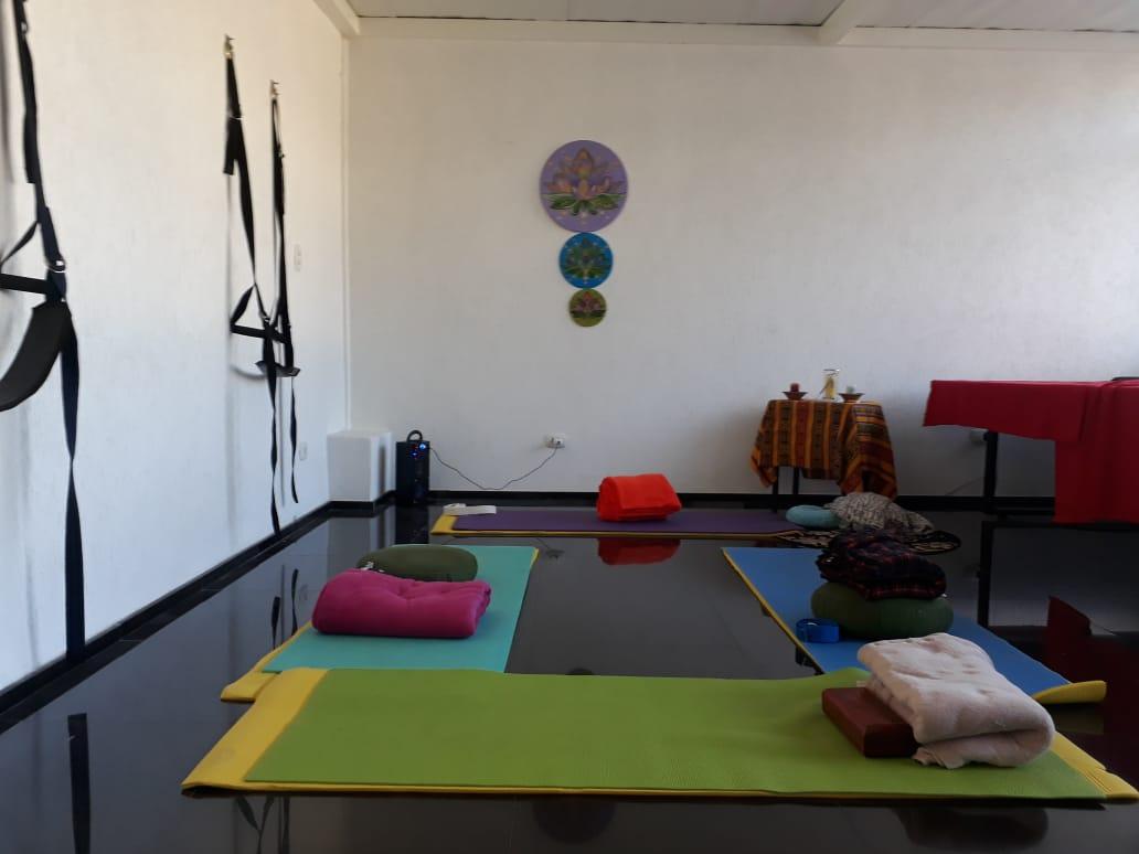 Traga um amigo e receba Desconto nas Aulas - Yoga Parada Inglesa