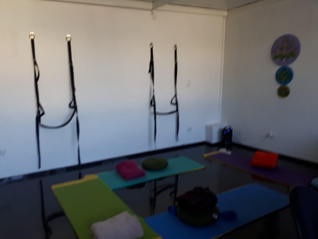 Tenha mais Saúde e Longevidade - Yoga Zona Norte