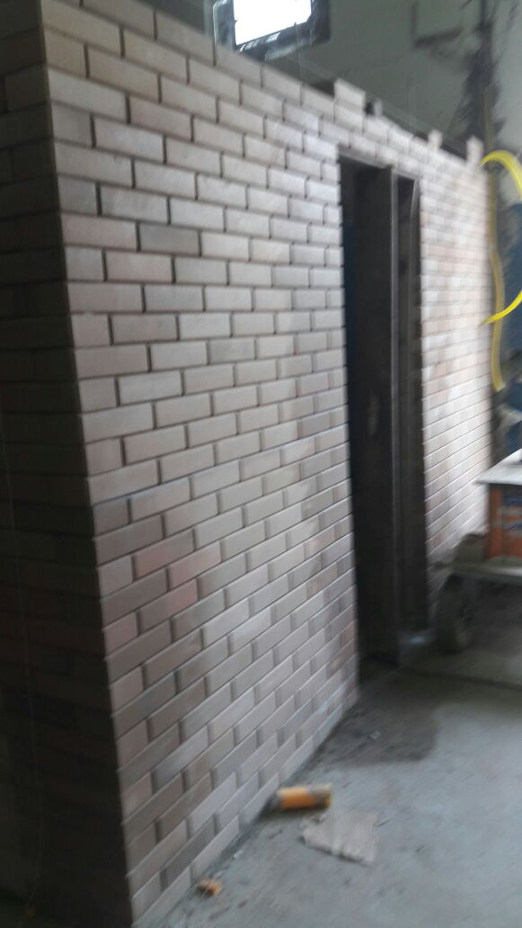 Comodo Feito com Tijolo-Ecologico - Tijolo ecológico Faça sua construção