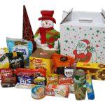 Cestas de Natal para Empresas