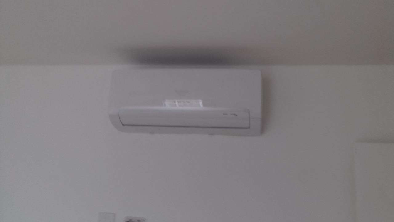 Ar-condicionado intalacao - Instalação de Ar Condicionado em Moema