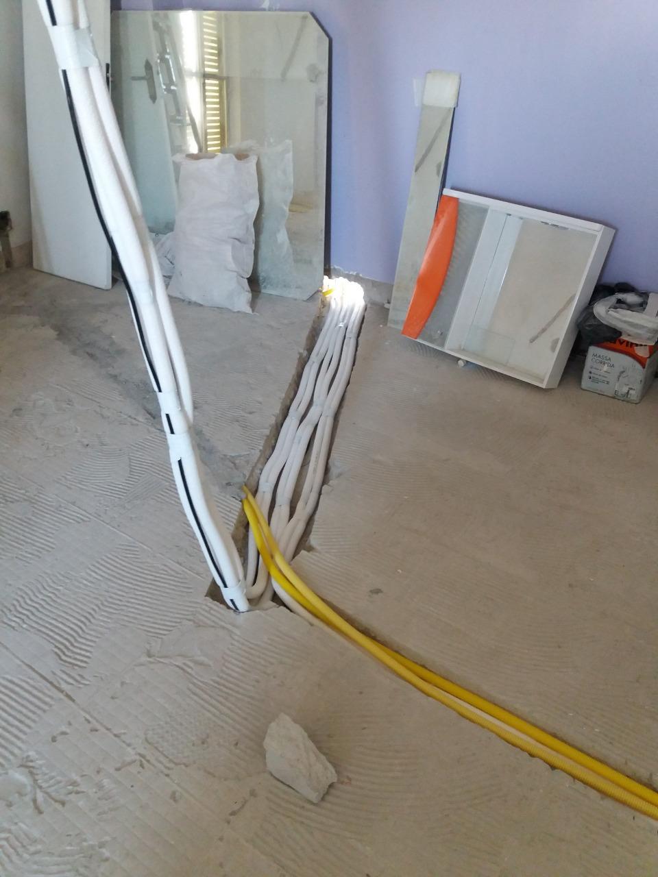 Dutos ar condicionado - Instalação de Ar Condicionado em Moema