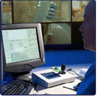 vigilancia patrimonial - Monitoramento de Imagens