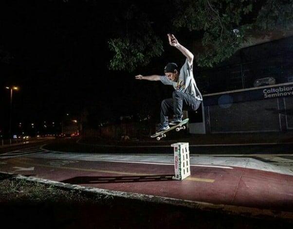 Fotografia de Skate - Fotografo Floripa