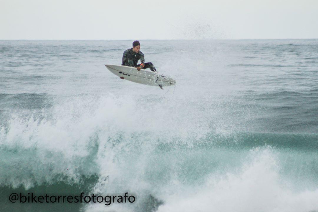 Fotografia de Surf - Fotografo Floripa